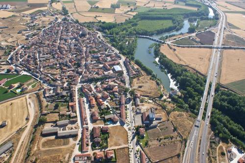 Hostal Carazo, Palencia