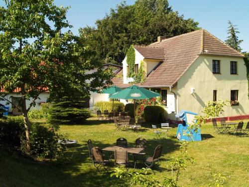 Wirtshaus Neuenkirchen, Vorpommern-Rügen