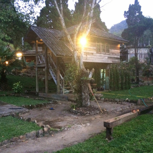 Tapsadet Resort, Doi Saket