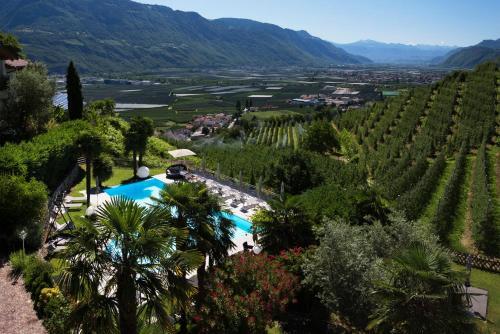 Apparthotel Calma, Bolzano