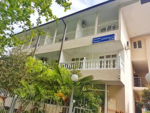 Hotel Sabina, Gagra