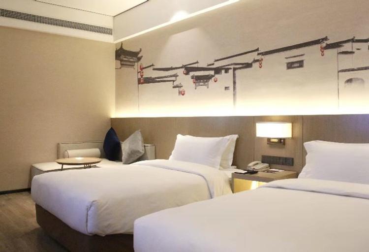 Grace Select Hotel, Shanghai