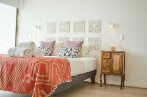 Loica Suites III, Santiago