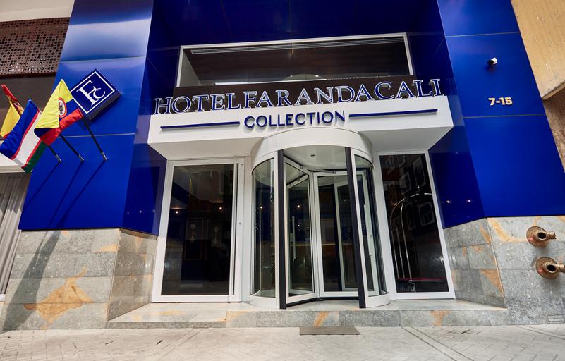 Faranda Collection Cali, Santiago de Cali