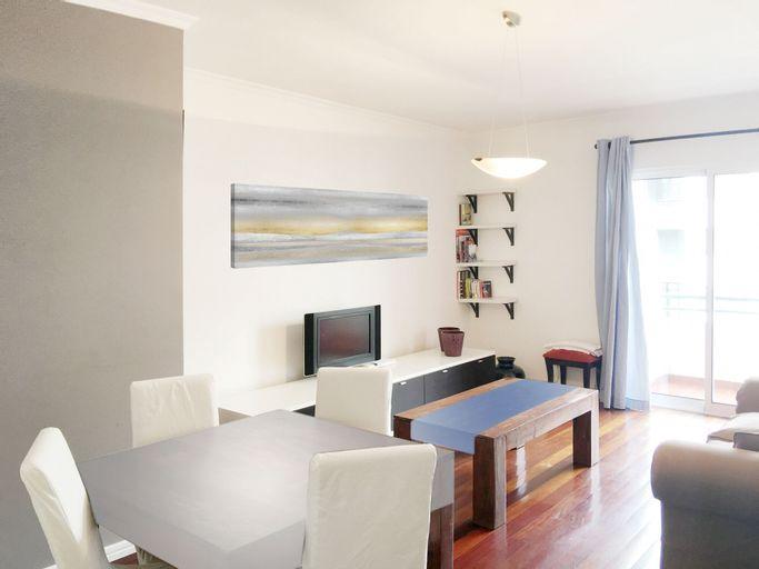 Ajuda charming Apartment by MHM, Funchal