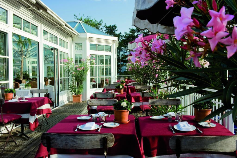 Safari Luxus Lodge - Meisters Hotel Irma, Bolzano