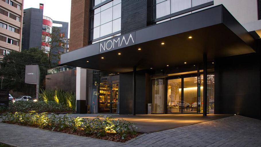 Nomaa Hotel, Curitiba