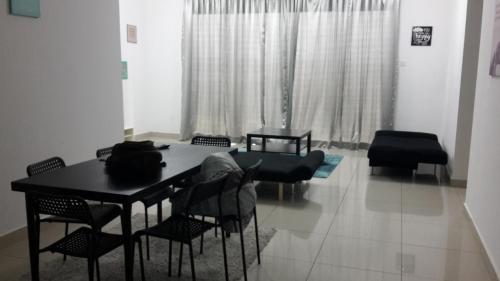 studio of quotes, Kuala Lumpur