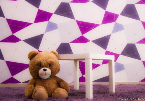 Lovely Bear's Home, Johor Bahru