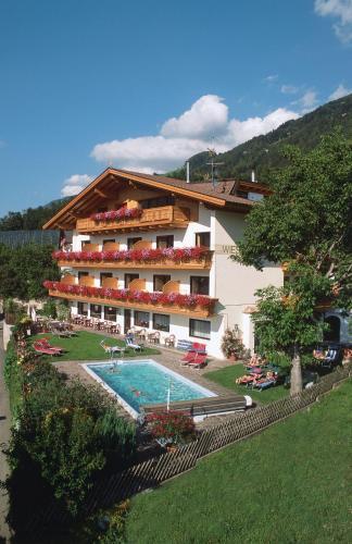 Residence Wiesenhof, Bolzano