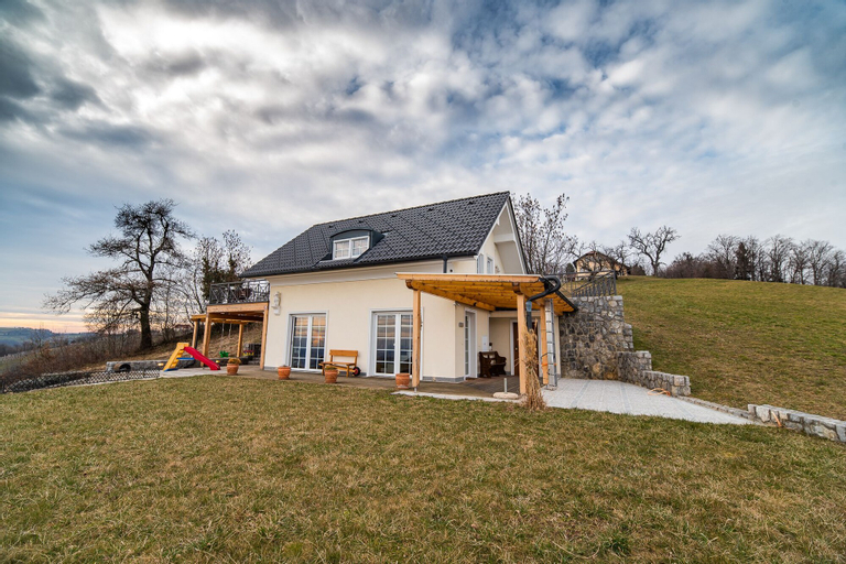 Luxury Holiday Home Zupan, Škocjan