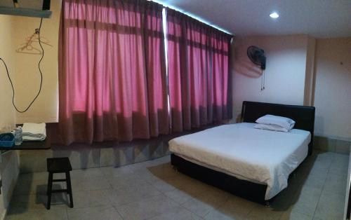 Hotel Kk, Kinta