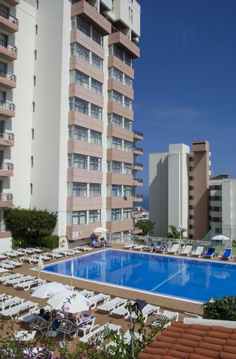 Dorisol Estrelicia Hotel, Funchal