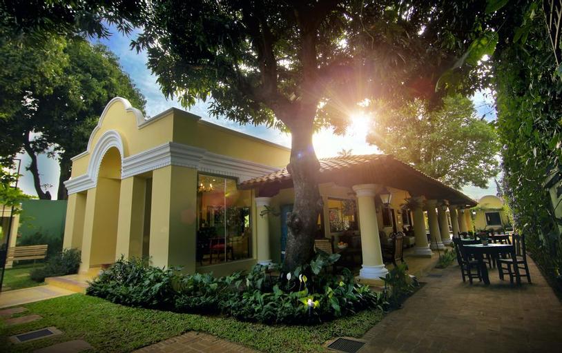 La Casona Hotel Boutique, Asunción