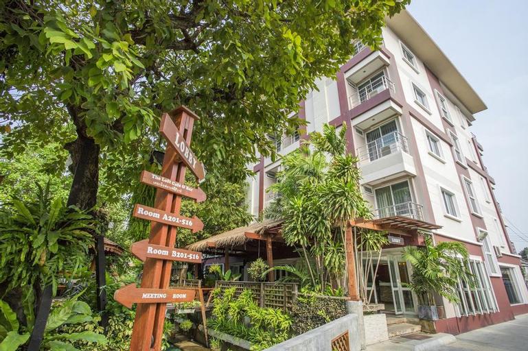 The Loft Resort, Muang Nonthaburi