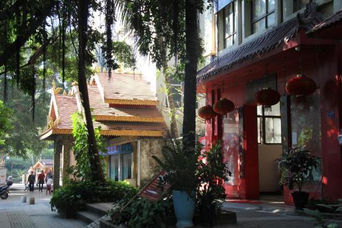 Beans Homestay, Xishuangbanna Dai