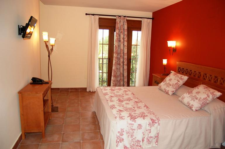 Hotel El Cortijo de Daimiel, Ciudad Real