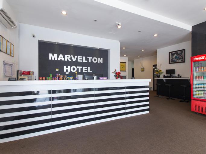 OYO 442 Marvelton Hotel, Seberang Perai Tengah