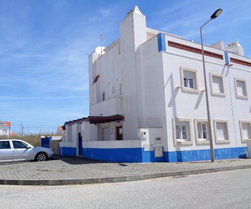 Baleal Beach House, Peniche