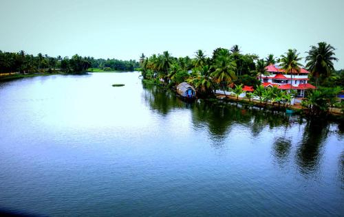 Backwater Villa, Alappuzha