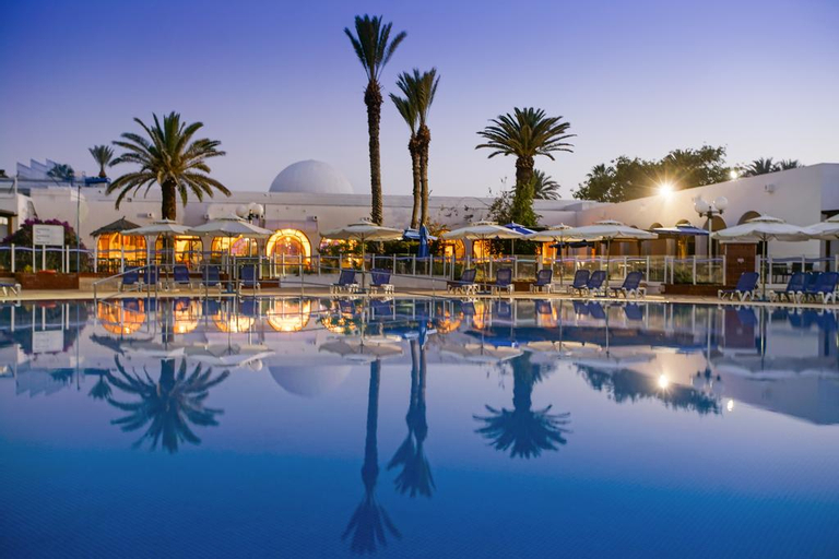 Shems Holiday Village & Aquapark, Monastir