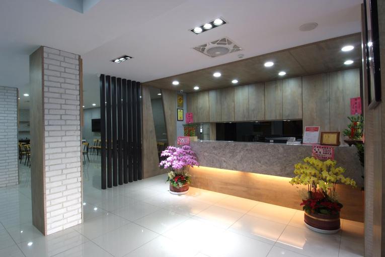 Mei Ti Hotel, Taoyuan