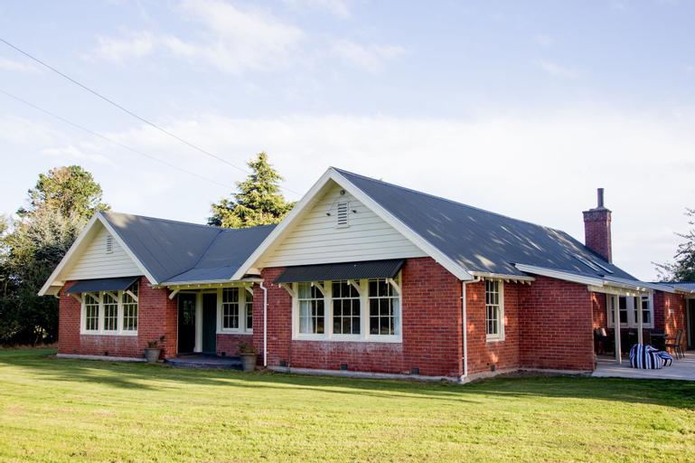 Coldstream Estate - The Whare, Ashburton