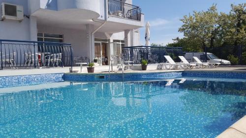 Hotel Yo, Varna