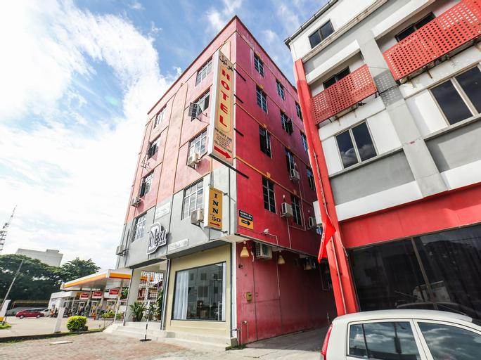 OYO 89434 Kb Rest Inn, Kota Bharu