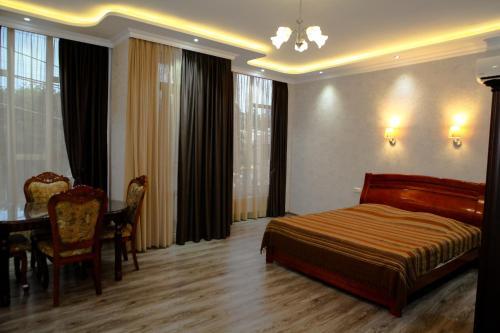 White Hotel Guesthouse, Zugdidi