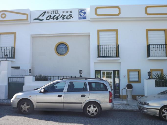 Louro, Óbidos
