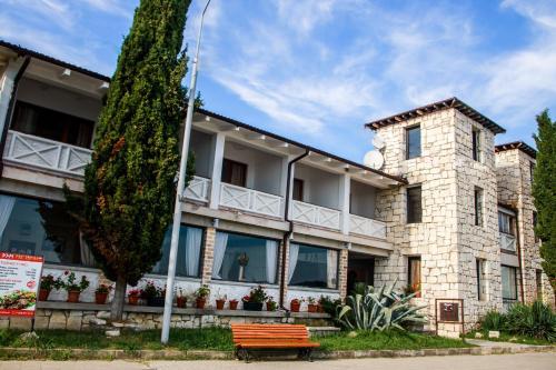 DEM Hotel, Sokhumi