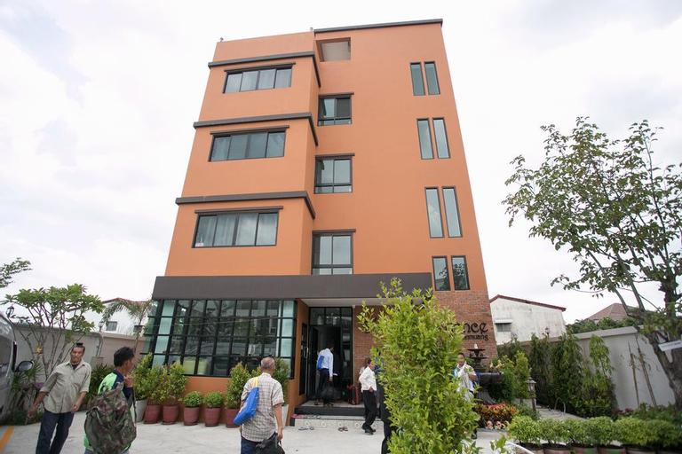 ZEN Rooms D-well Residence Don Muang, Don Muang