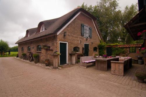 de Bieslandse Heerlijkheid, Delft