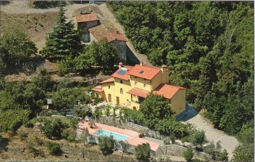 Agriturismo Castiglioncello, Prato