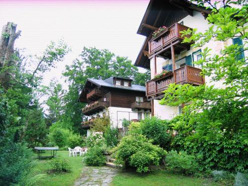 Gastehaus Sonnenwinkel - Villa Rosler, Gmunden