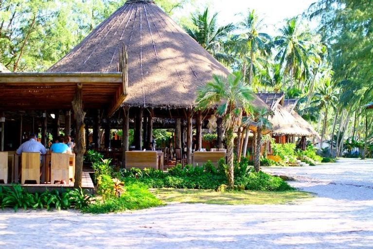 Peter Pan Resort Koh Kood, K. Ko Kut