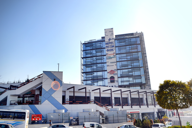 Ostimpark Business Hotel, Yenimahalle
