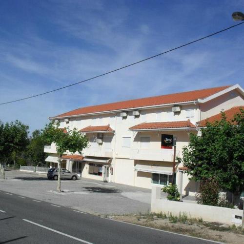 Residencial Miradouro, Murça