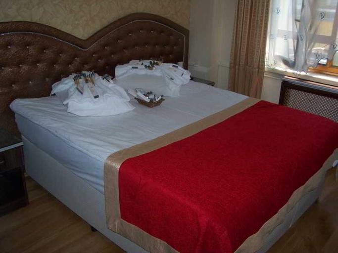 Ankara Duman Hotel, Çankaya