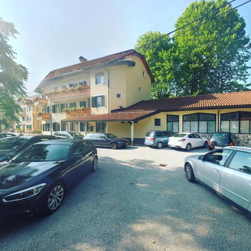 Hotel Lucija, Tolmin