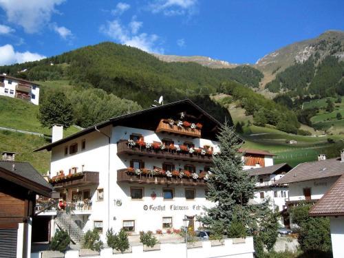 Gasthof Edelweiss, Bolzano