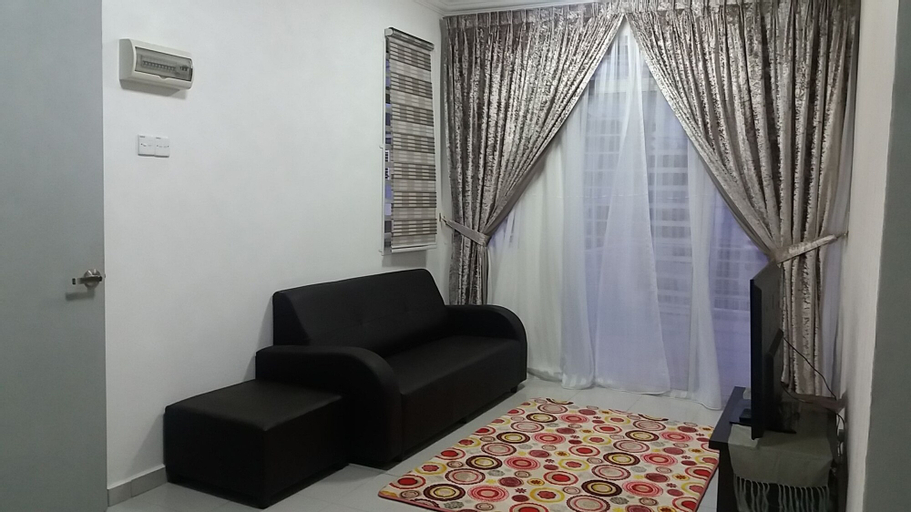 Kasa Heights Homestay, Alor Gajah