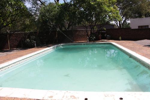 River-Ridge Guest House, Gaborone