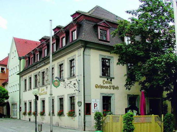 mD Hotel Schwan & Post, Rhön-Grabfeld