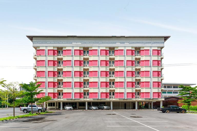 V.Resotel Hotel, Muang Nonthaburi