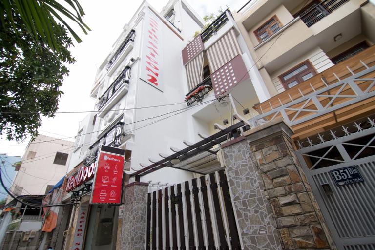 RedDoorz Plus @ Nguyen Trai Street, Quận 1