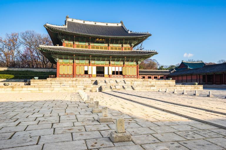 Lime Guesthouse, Eun-pyeong