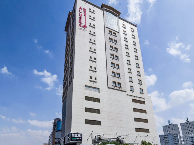 Al Usra Furnished Apartments,