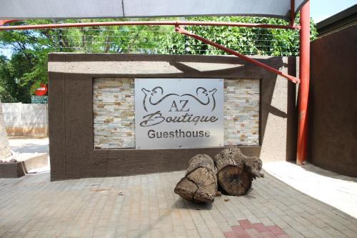 A-Z Boutique Guesthouse, Windhoek West